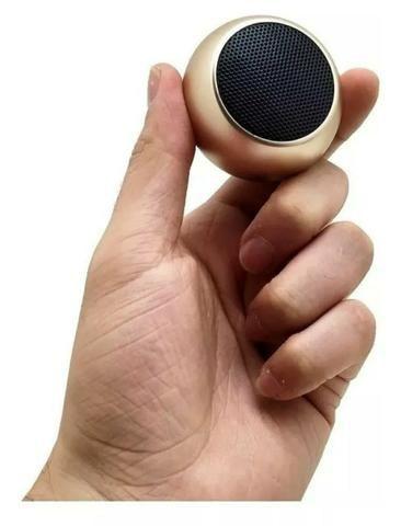 Mini Caixa de som Bluetooth M10 - Foto 2