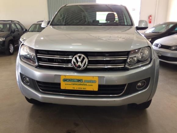 Amarok Highline CD - Foto 4