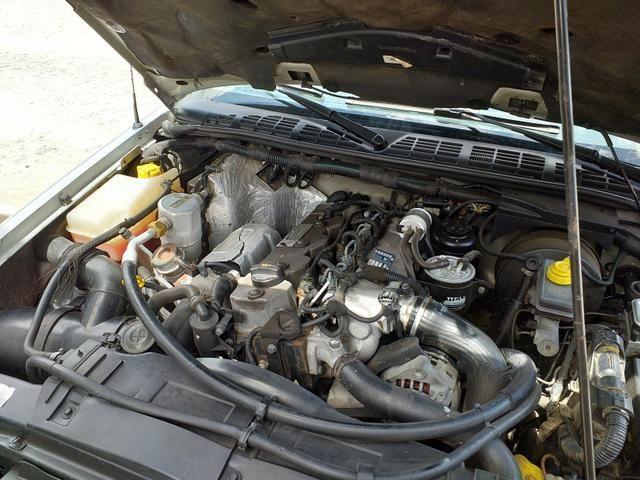 S10 2011 4x4 diesel - Foto 5