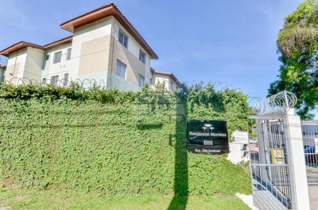 Apartamento à venda com 2 dormitórios em Cidade industrial, Curitiba cod:151324 - Foto 16