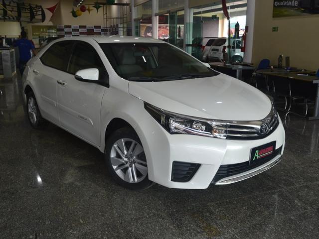 Toyota Corolla Gli Upper - Foto 2