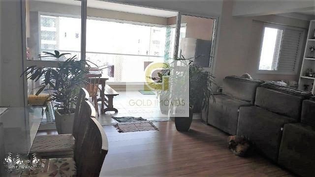 G. Apartamento com 3 dormitórios, no jardim das Industrias, São José dos Campos - Foto 15