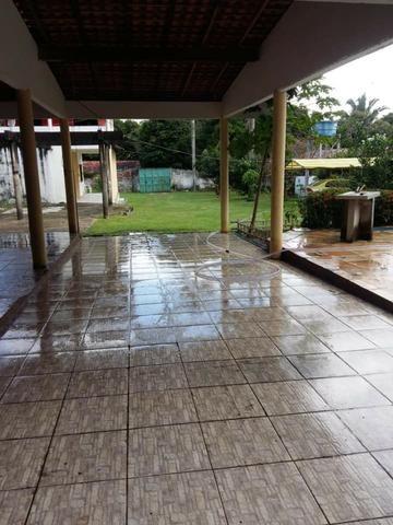 Sitio ideal para eventos, medindo 25x50m com piscina - Foto 13