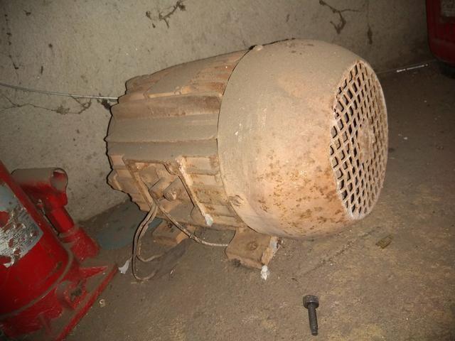 Motor eletrico - Foto 2