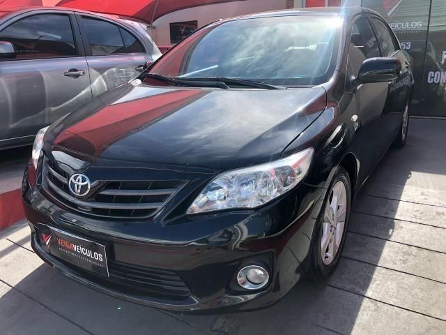Corolla -2013 - Oportunidade - 43.900,00 - Veiga Veículos