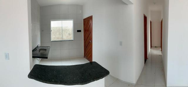 Casa 3 quartos,sendo 1 suíte Central Park Clube B, 120 mil - Foto 2