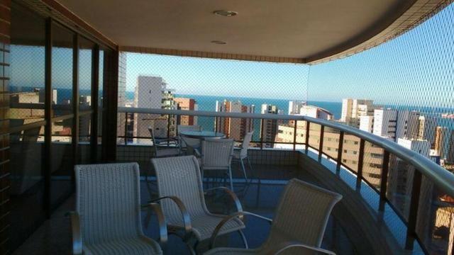 AP1313 Apartamento 320m² Um por Andar 4 Suites 100% Projetado, Vista Panorâmica Para o Mar - Foto 2