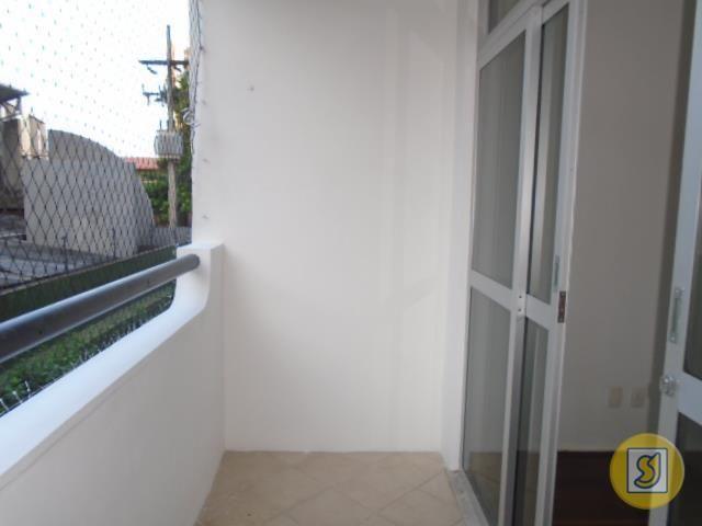 Apartamento para alugar com 3 dormitórios em Meireles, Fortaleza cod:29801 - Foto 4
