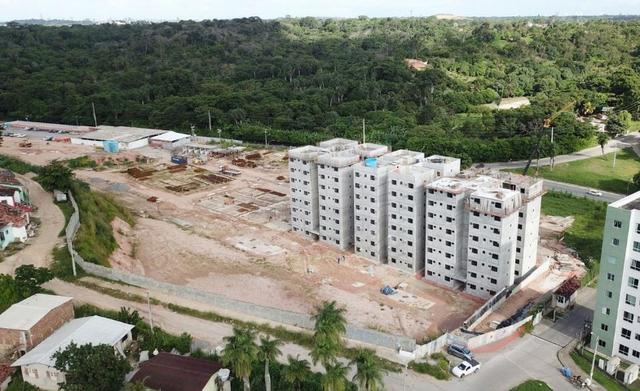 Jardins do Frio Condomínio Club 2 Qrts/1 suite piscina, lazer completo (20mil de desconto) - Foto 16