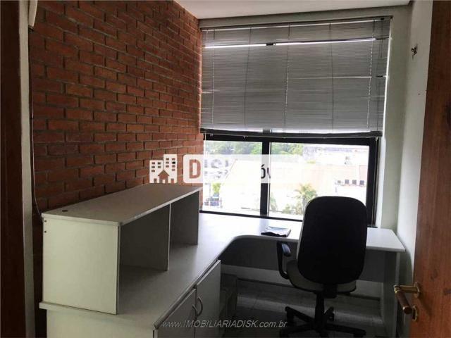 Escritório para alugar em Centro, Sao bernardo do campo cod:20131 - Foto 4