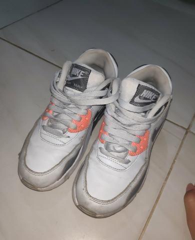 5c2cd2fe70 Tenis nike - Roupas e calçados - José Menino