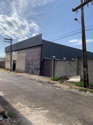 Vendo galpão atrás da avenida Rio verde - Foto 2