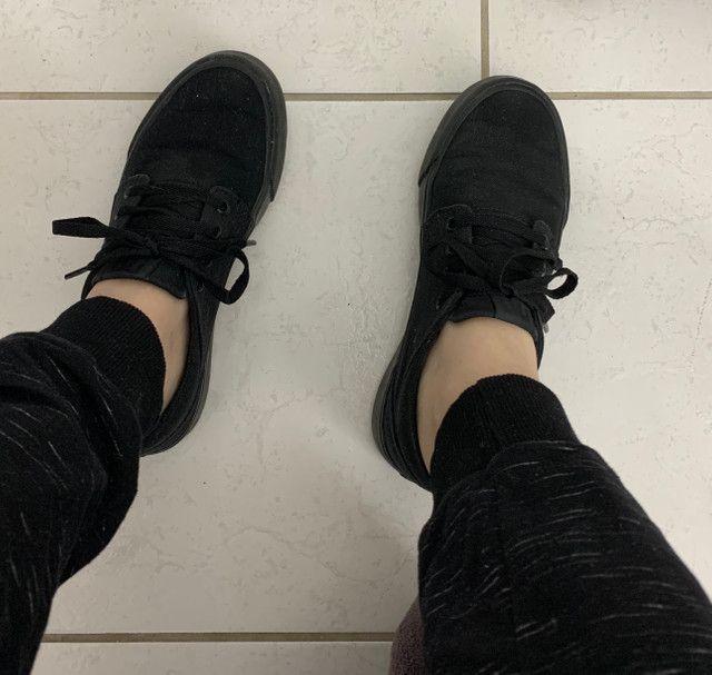 Tênis DC Shoes Plaza 36 - Foto 3