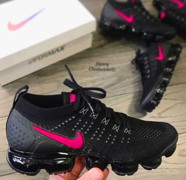 Promoção Tênis Nike Vapormax Pronta Entrega