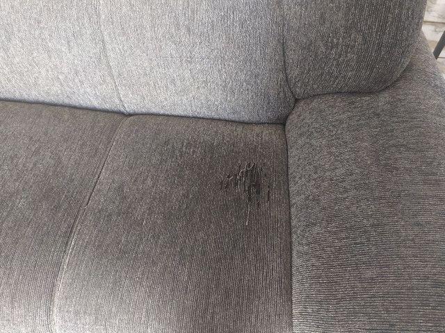 Sofá de 2 e 3 lugares - Foto 5