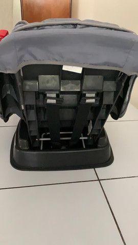 Cadeirinha matrix para automóveis - Foto 3
