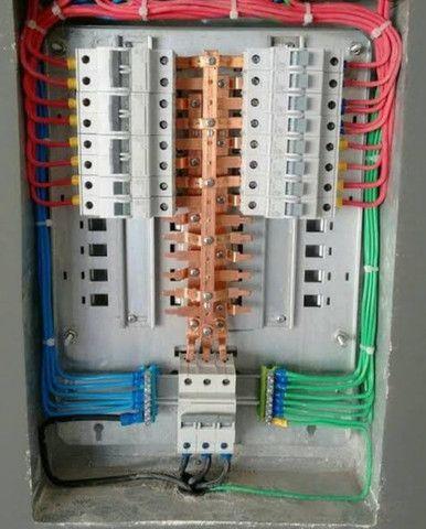 Eletricista Residencial - Foto 3