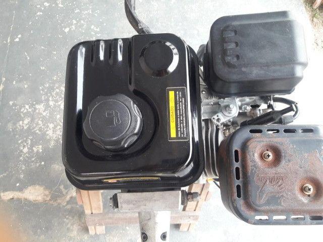 Motor tôyama com rabeta 7.5 - Foto 4