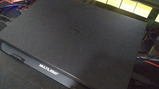 Notebook Dell 8GB RAM, Processador i5, NVIDIA GeForce GT 820m 2GB - Foto 3