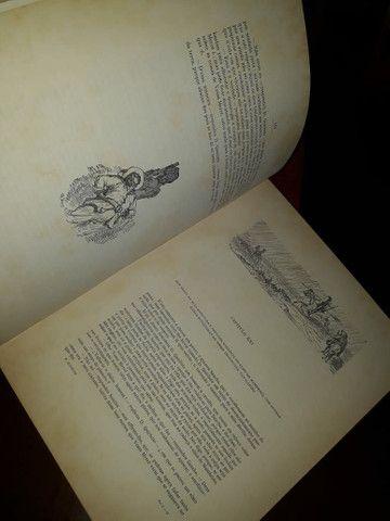 Livro Dom Quixote De La Mancha - Foto 3