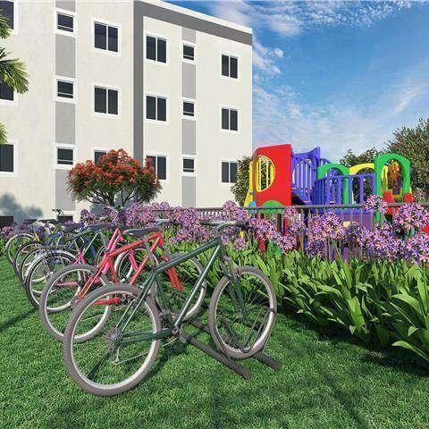 Residencial Sion - Apartamento 2 quartos em Sorocaba, SP - ID3908 - Foto 9
