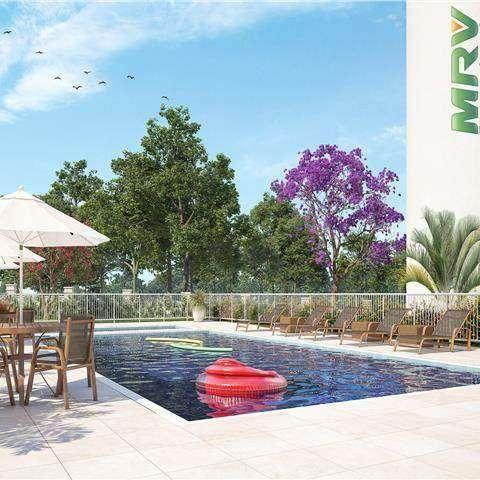 Fonte das Artes - Parque Donatello - Apartamento 2 quartos em Fortaleza, CE - ID4067 - Foto 8