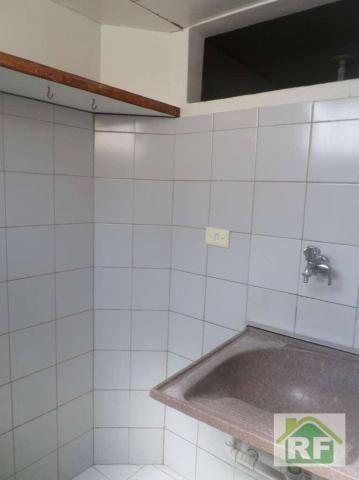 Apartamento com 3 dormitórios para alugar, 70 m² por R$ 600,00 - Parque São João - Teresin - Foto 3