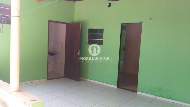 Casa para aluguel, 2 quartos, 1 suíte, Primavera - PARNAÍBA/PI - Foto 12