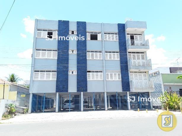 Apartamento para alugar com 3 dormitórios em Pimenta, Crato cod:33989