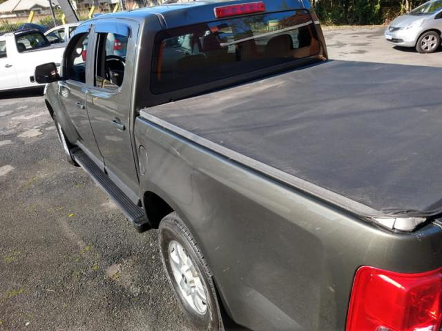 CHEVROLET S10 2.4 LT 4X2 CD FD2 - Foto 5
