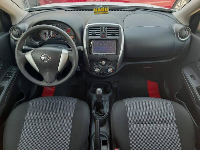 NISSAN VERSA 2018/2019 1.0 12V FLEX 4P MANUAL - Foto 7