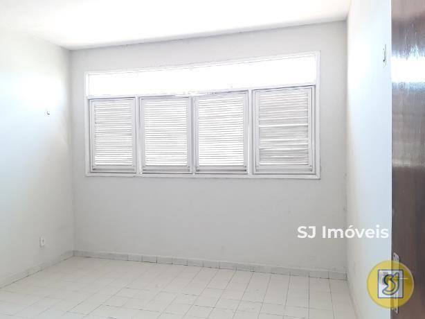 Apartamento para alugar com 3 dormitórios em Pimenta, Crato cod:33989 - Foto 11