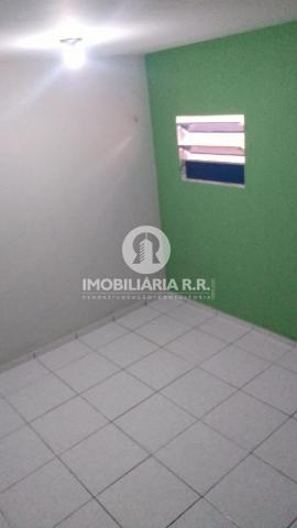 Casa para aluguel, 2 quartos, 1 suíte, Primavera - PARNAÍBA/PI - Foto 5