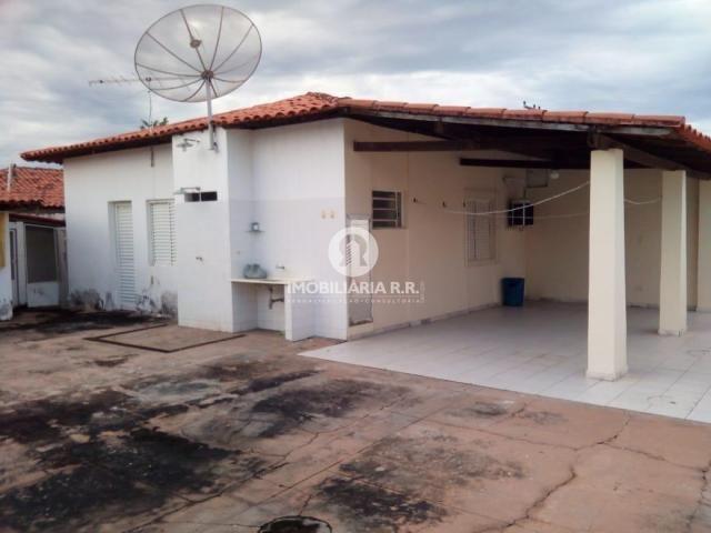 Casa à venda, 5 quartos, 2 suítes, 3 vagas, Morada do Sol - Teresina/PI - Foto 4