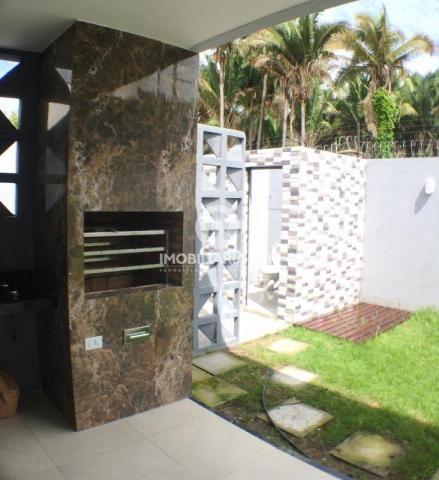 Casa Duplex de Alto Padrão com 4 Suítes Adebaran Ville - Foto 14