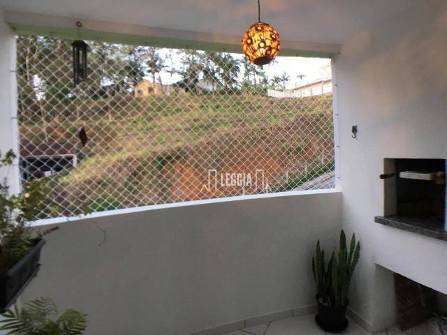 Apartamento com 2 dormitórios à venda, 63 m² por R$ 200.000,00 - Saguaçu - Joinville/SC - Foto 19