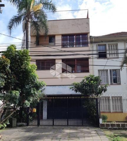 Apartamento à venda com 5 dormitórios em São joão, Porto alegre cod:9928338