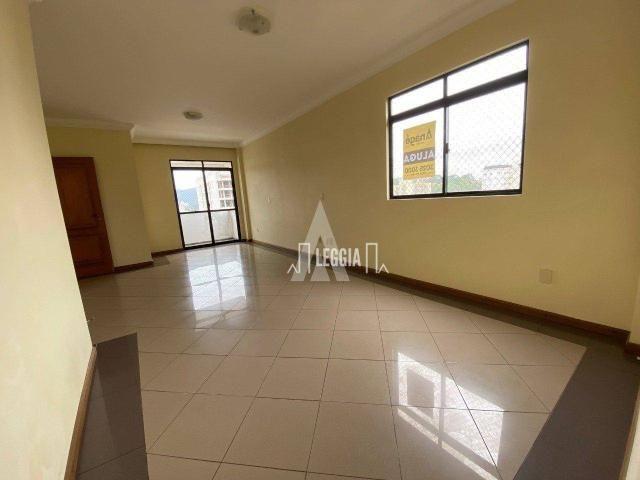 Apartamento com 3 dormitórios à venda, 95 m² por R$ 379.000,00 - América - Joinville/SC - Foto 6
