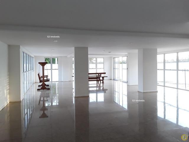 Apartamento para alugar com 3 dormitórios em Lagoa seca, Juazeiro do norte cod:33686 - Foto 5