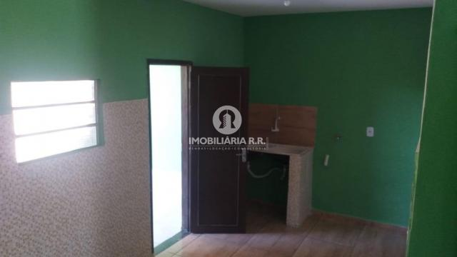 Casa para aluguel, 2 quartos, 1 suíte, Primavera - PARNAÍBA/PI - Foto 10