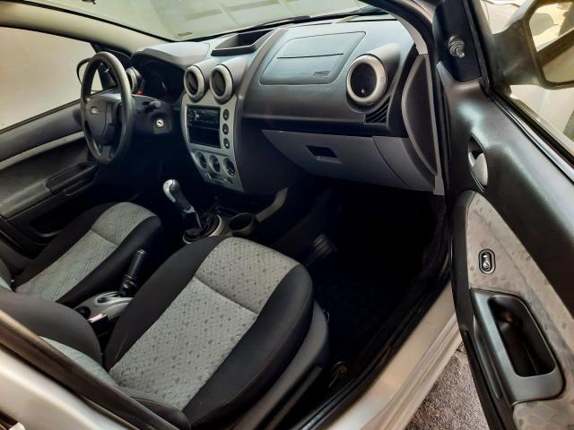 Ford Fiesta S 1.0 8V Flex 73CV 4x2 4P - Foto 14