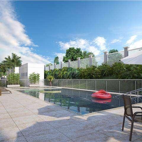 Villa Garden - Nature Garden - Apartamento 2 quartos em Campinas, SP - ID3973 - Foto 4