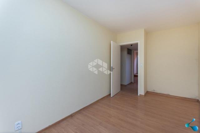 Apartamento à venda com 2 dormitórios em Partenon, Porto alegre cod:9918963 - Foto 9