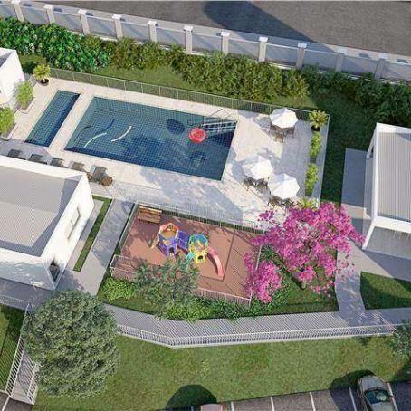 Villa Garden - Nature Garden - Apartamento 2 quartos em Campinas, SP - ID3973 - Foto 5