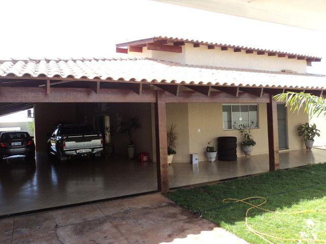 Condomínio Mário Franco 840m2 Uberaba - Foto 6