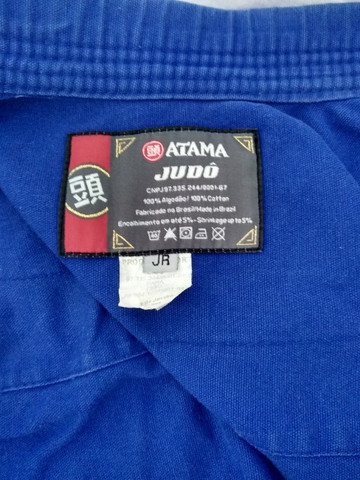 Kimono Jiu-Jitsu/Judô - Foto 3