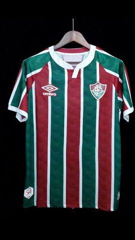 camisa do Fluminense lançamento