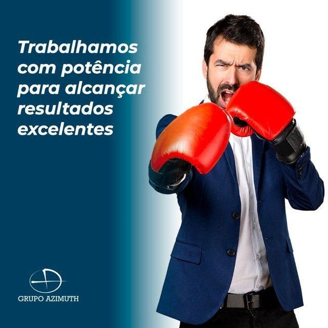 Supervisor Externo/São Bento do Sul