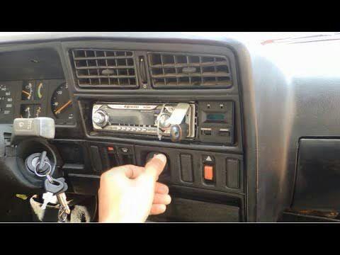 Vendo ar condicionado Monza SLE89