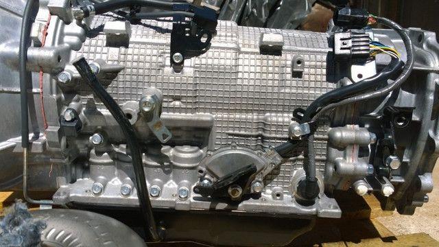 Cambio Automatico Pajero Full 3.2 Diesel 2001 A 2007 - Foto 2